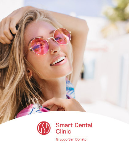SMART DENTAL CLINIC- LUXURY SMILE